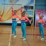 Juegos Deportivos Misioneros: con una gran gala virtual, gimnasia completó una exitosa participación