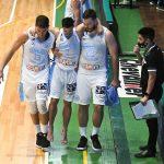 Informe lesión de Rodríguez Suppi