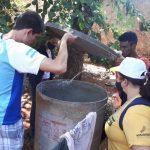 Tareas prevención Dengue
