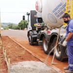 Obras de infraestructura