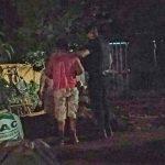 Resguardaron y llevaron a su domicilio a un joven que estaba solo y desorientado en la vía pública