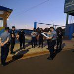 Martes de Operativo Integral de Seguridad Ciudadana con más de 1000 efectivos policiales