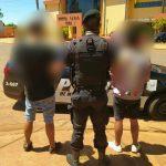 Dos jóvenes fueron detenidos por protagonizar una pelea en Oberá