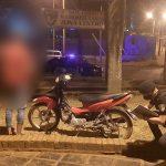 Robó una motocicleta, la vendió y fue detenido por la Policía