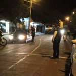 Seguridad Ciudadana: fueron retenidos 120 vehículos por falta de documentaciones y se labraron más de 300 actas