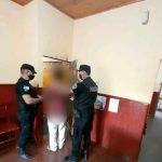 Detuvieron a un hombre por amenazar a su familia en Colonia Alberdi