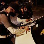 Operativo Seguridad Ciudadana en la Provincia: 77 vehículos retenidos, 178 actas labradas y 27 detenidos