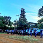 Viernes de Operativo Integral de Seguridad Ciudadana con más de 1000 efectivos en toda la Provincia