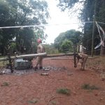 La CELO trabaja en reponer servicio afectado por tormenta en Guaraní