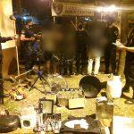 La Policía recuperó objetos robados en una vivienda y en un complejo turístico