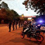 Con más de 900 efectivos continúan los Operativos de Prevención Ciudadana