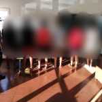 Demoraron a 6 adolescentes por ocasionar molestias e intimidar a vecinos