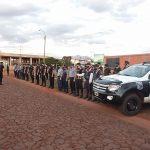 Continúan los Operativos de Seguridad Ciudadana con más de 980 efectivos en la Provincia