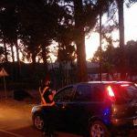 Operativo en Oberá: varios detenidos y más de 25 actas de infracción labradas