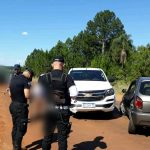 Siniestro vial en la ruta 103 dejó 5 lesionados