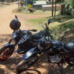 Operativos Viales: 8  motocicletas y 1 licencia retenidas, además de actas de infracción labradas