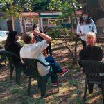 Organizan actividades para la semana del Emprendedor en Oberá