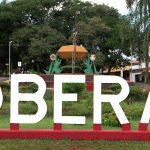 Oberá se convirtió en una de las 24 capitales alternativas de Argentina