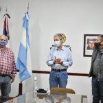 El Gobierno de la ciudad de Oberá anunció bono para trabajadores municipales