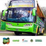 Visita Guiada y bus turístico gratuito
