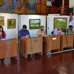 El Concejo Deliberante aprobó la regularización de dominio del Complejo Turístico Salto Berrondo