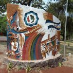 Restauración de monumentos