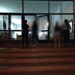 Dos mujeres fueron detenidas por agredirse mutuamente