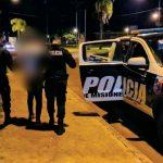 Operativos Policiales: Seis detenidos dejaron como resultado los operativos de Seguridad Ciudadana y de Nocturnidad