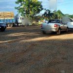 Colisión entre dos vehículos dejó como saldo daños materiales en Oberá