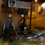 La Policía recuperó otra motocicleta robada en Oberá.