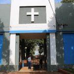 El Cementerio municipal de Oberá tiene la mitad del espacio que necesita para todo un año