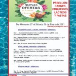 Ofertas en el Mercado Concentrador Oberá del 27 al 30 de enero