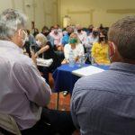Codeim y gabinete educativo coordinan acciones para la vuelta a clases presenciales
