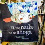 Recomendaciones de la biblioteca «Vamos a Leer»