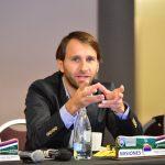 Comunicado de Rafael Morgenstern respecto a su renuncia al Ministerio de Deportes