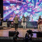Con seis horas de pura diversidad, los músicos misioneros celebraron su día