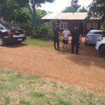 Tras un allanamiento la policía detuvo al presunto autor de un robo calificado y recuperó un teléfono celular
