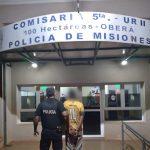 Detuvieron a un joven involucrado en un hurto y buscan a su cómplice