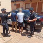 Detuvieron a dos jóvenes involucrados en dos robos en Oberá