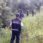 Hallaron sin vida a un bebé a la vera de un arroyo en San Martín y detuvieron a sus padres