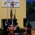 Cayó «Kolla», estaba prófugo por varios ilícitos en Guaraní