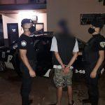 Detuvieron a un joven por un intento de robo en Oberá