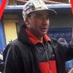 Buscan intensamente a un hombre que desapareció en el arroyo Tuichá