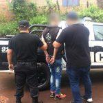 Detuvieron al empleado de una empresa de colectivos por el hurto de combustible