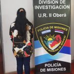 Ubicaron en Oberá a una mujer buscada en Entre Ríos