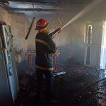 Viviendas en Oberá y Los Helechos sufrieron incendios