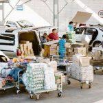 El «boom» comercial de Misiones contrasta con Corrientes y Chaco