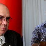 Cambios en el Gabinete de Herrera: removieron a Morgenstern y Lichowski