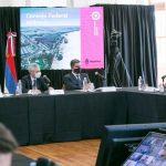 Reunión del Consejo Federal de la Hidrovía: El Gobernador planteó que tenemos una oportunidad histórica para desarrollar un modelo económico sustentable