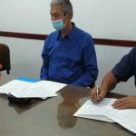 Primer acuerdo de recomposición salarial para empleados municipales